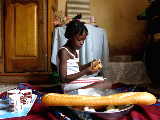 3 meals, 1 family: A day of food in Senegal | ONE