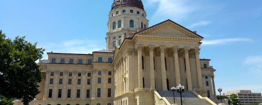 Kansas Sports Betting Bill Calls for Integrity Fee