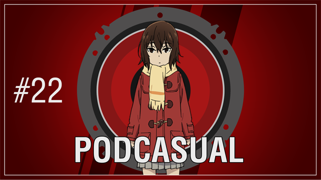 Podcasual #22