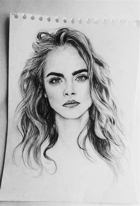 delevingne drawings tumblr