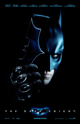 Christian Bale as Batman, The Dark Knight