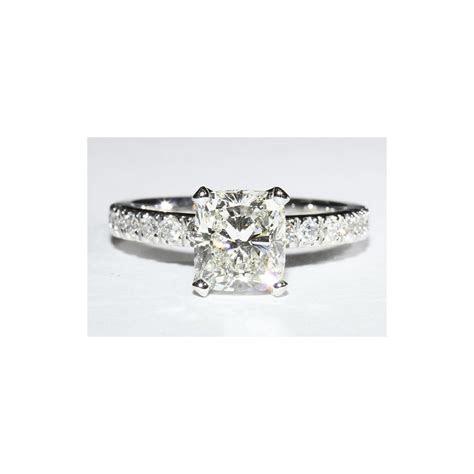 835325 Kobe Mark Novo Style Engagement Ring   KobeMarkDiamonds