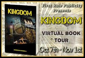 KINGDOM - First Rule Publicity Tours