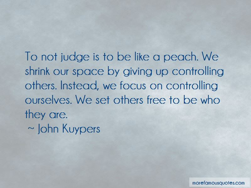 Quotes About Controlling Others Top 24 Controlling Others Quotes