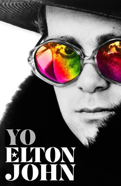 Yo, Elton John, de Elton John