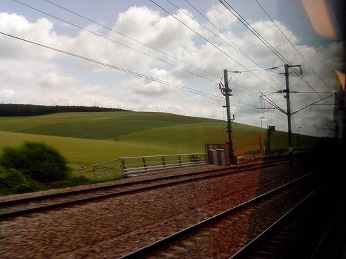 In viaggio verso Pariggi by Ylbert Durishti