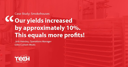Edes Custom Meats Smokehouses | Fusion Tech Integrated, Inc.