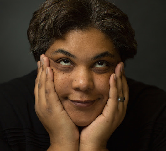 The Full Text of 'Bad Feminist' Author Roxane Gay's WI12 Speech