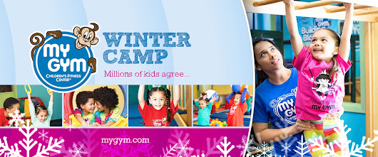 My Gym Winter Camp