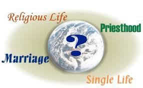 vocation question