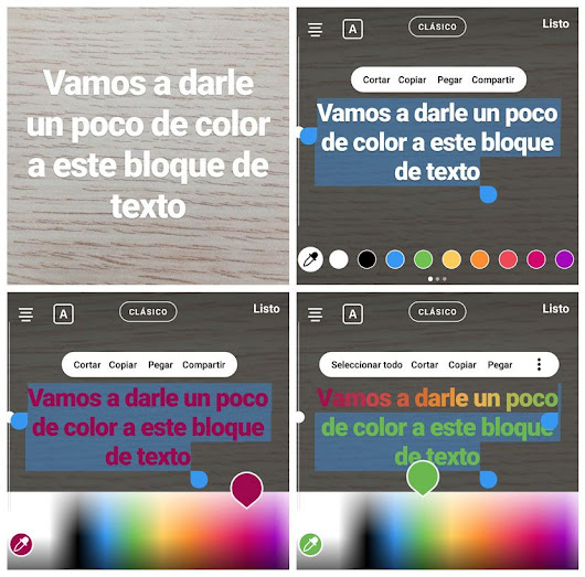 3 súper trucos de Instagram Stories que no conocías