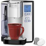 Cuisinart Premium Single-Serve Coffee Maker - Silver