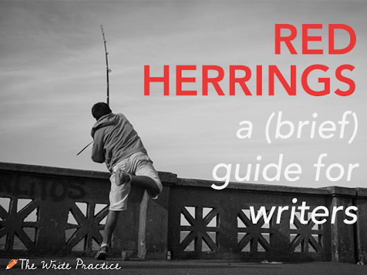 Why Writers Love Red Herrings: A Brief Guide