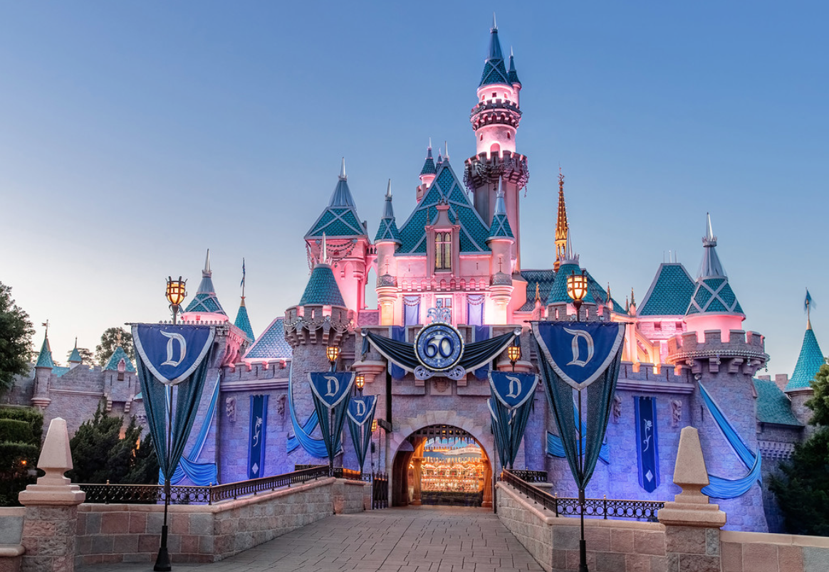 American airlines package deals to disneyland  Coupon