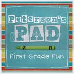 First Grade Fun