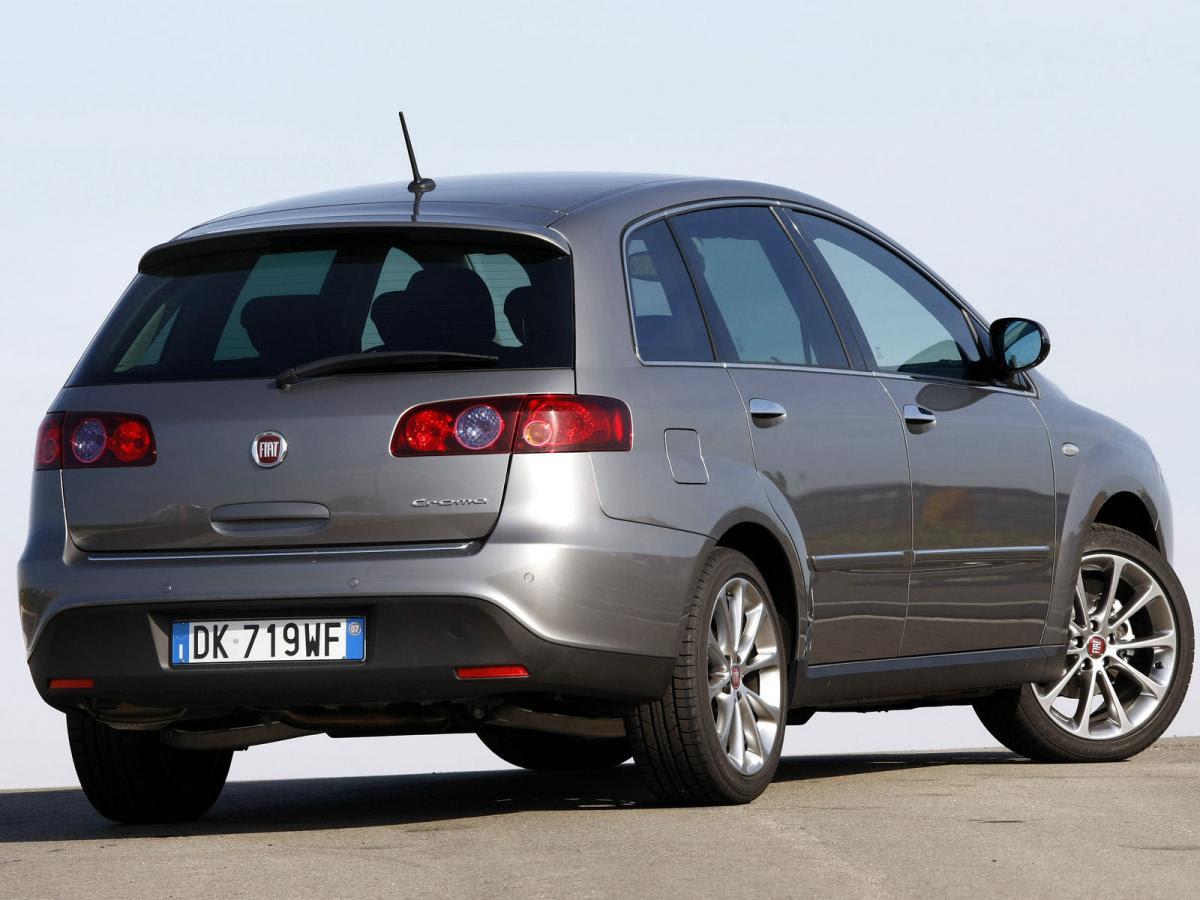 Fiat Croma Ii 1  Hp