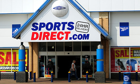 Sports Direct faces multimillion-pound claim from zero-hours contract workers