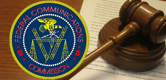 FCC MODERNIZES PERSONAL RADIO SERVICES RULES