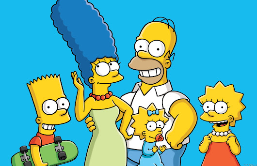 The Simpsons Will Finally Be Available to Stream