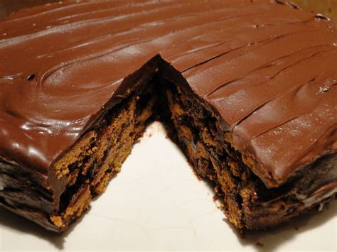 Royal Chocolate Biscuit Cake Recipe ? Dishmaps