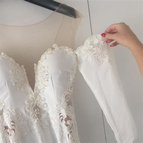 Julie Vino Wedding Dress Size 8 for Sale At White Gown