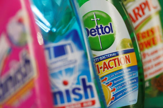 Reckitt Departs from Decade-Long Debt Policy