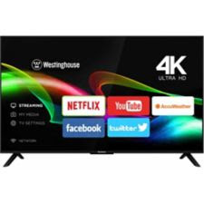 Westinghouse 4k Smart Tv 55 In Canadian Tire