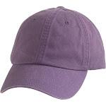 Alternative Dad Cap OS Purple