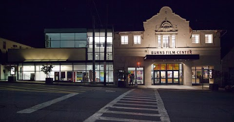 Jacob Burns Film Center Schedule