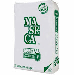 Maseca Special Regular 0 - 50 lbs. by Jekema