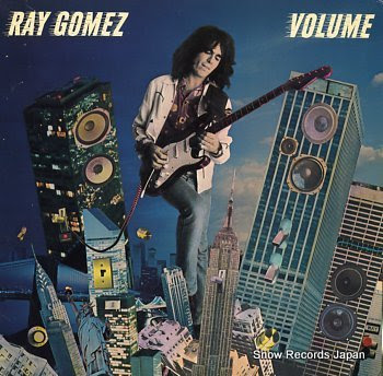 GOMEZ, RAY volume