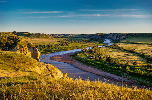 I-94 Through North Dakota and Montana | Drive The Nation