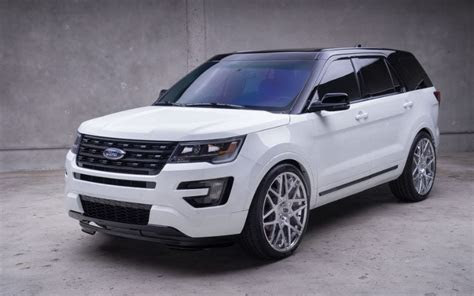 2020 Ford Expedition Limited Real Pictures