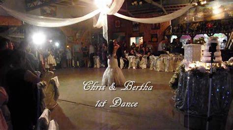 Boda de Chris & Bertha's at RANCHO R LOS AGAVES   YouTube