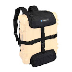 B&W International 5.5023 BPS Backpack Carrying Strap System for Type 61 Cases by VM Express