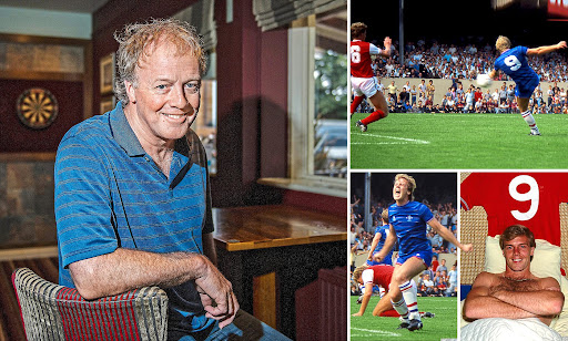 Avatar of Kerry Dixon unmasked: Ex-Chelsea forward on his career, drug problem and prison