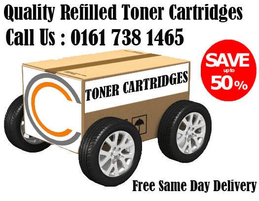 Compatible Brother TN423 Toner Cartridges Manchester | 0161 738 1465