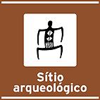 Atrativos historicos e culturais - THC-08 - Sitio arqueologico