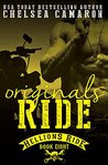 Originals Ride: Hellions Motorcycle Club