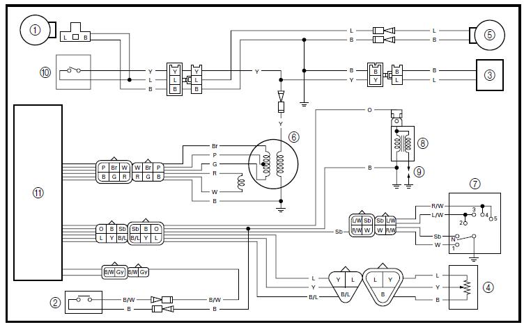 Wr426 Wiring Diagram