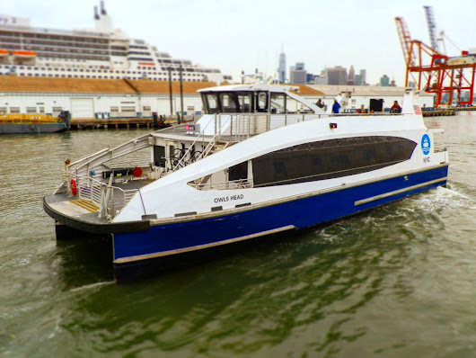 NYC Ferry's Lower East Side service: What commuters should expect