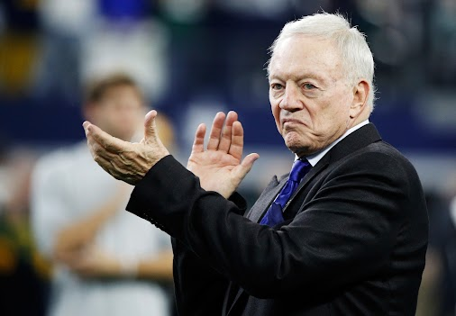 Could Jerry Jones just move the Cowboys to Canada?