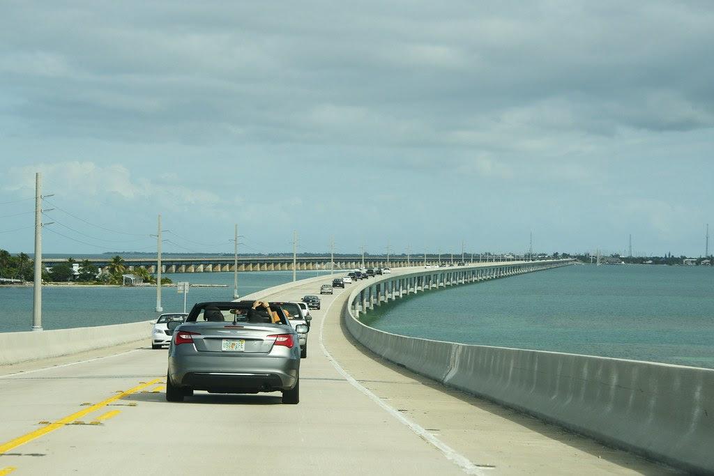 Overseas Highway, Key West