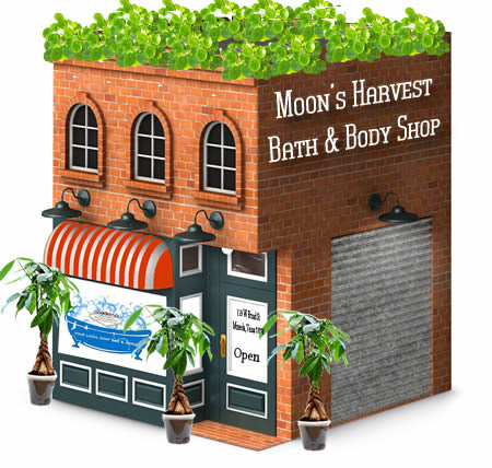 Contact Us Moon's Harvest Bath & Body 119 W Broad Street Mineola ...