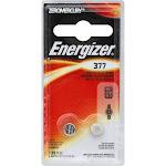 Energizer 377 Battery, 1.5V - 2 count