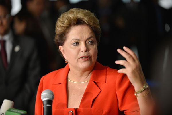 A data da vinda da presidenta Dilma ao RN ainda será definida