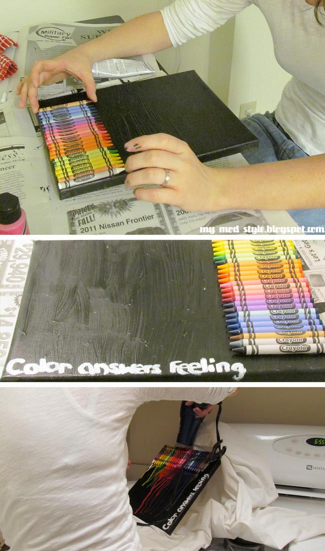 diy crayon kara1