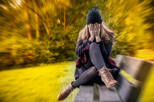 ​6 Important Tips to Help Women Overcome/Cure Anxiety