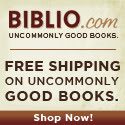 Free shipping on quality books
