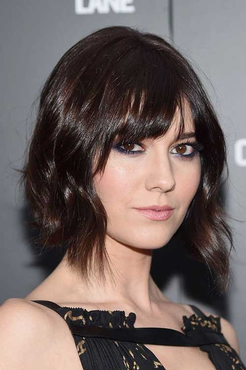 20 Chic Celebrity  Short  Hairstyles  Short  Hairstyles  2019